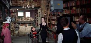 Most Memorable Bookstores in Film by Strawberry Moon Blog