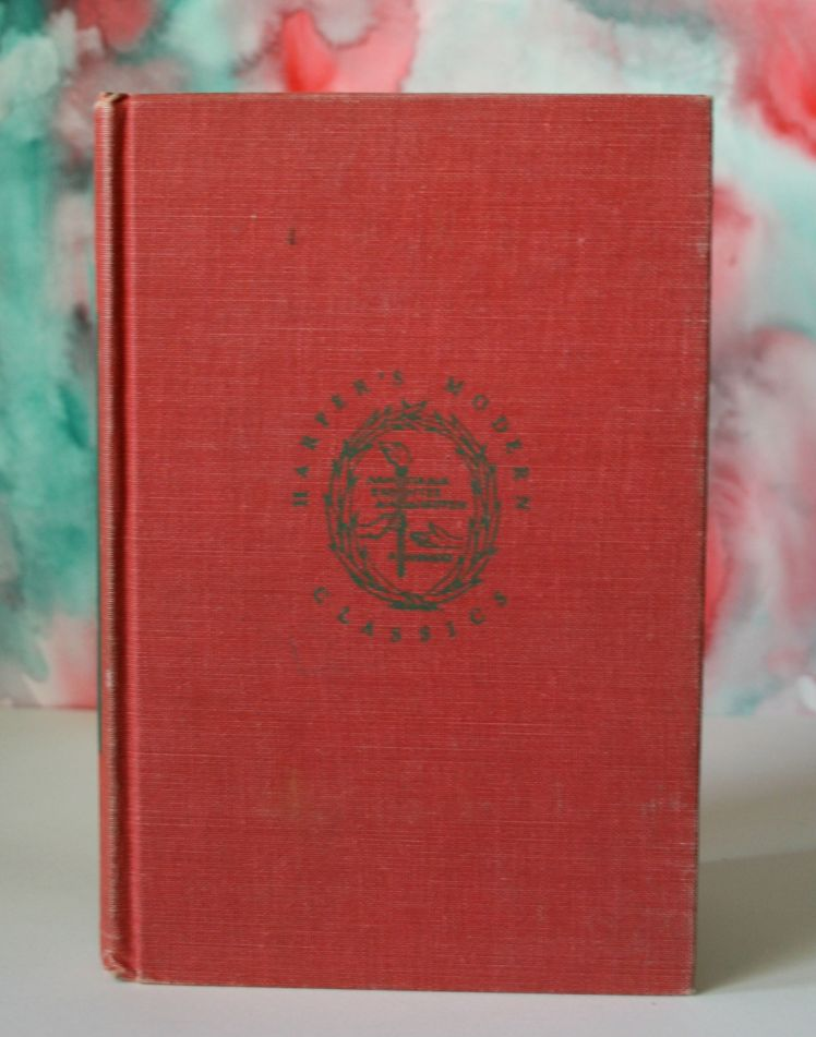 1950s Huck Finn - Strawberry Moon Books & Boutique