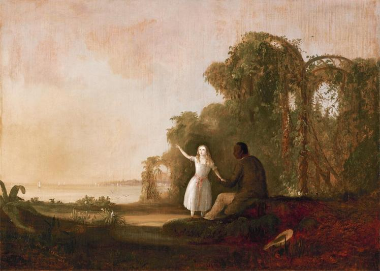 Paintings + Literature: A Marriage of the Arts