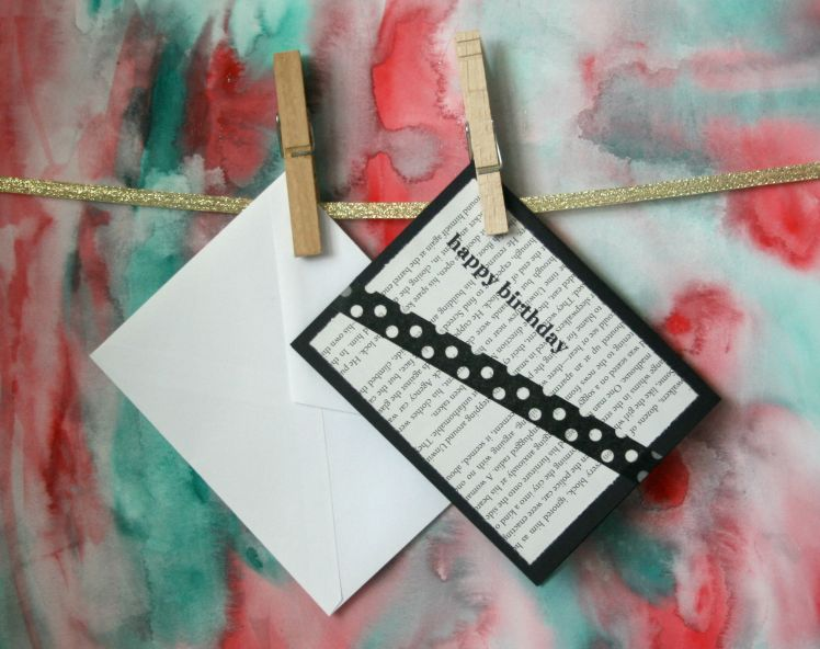 Strawberry Sunday: Handmade Recycled Paper Goods | Strawberry Moon Blog