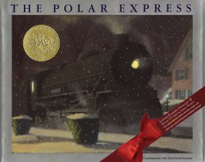 Throwback Thursday: 5 Children's Christmas Books | Strawberry Moon Blog
