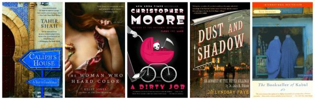 Top Ten Books to Read If You Like Banned Books | Strawberry Moon Books