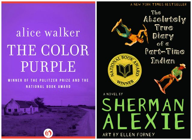 Banned Books Week: 10 Gorgeous Covers from Forbidden Books | Strawberry Moon Books