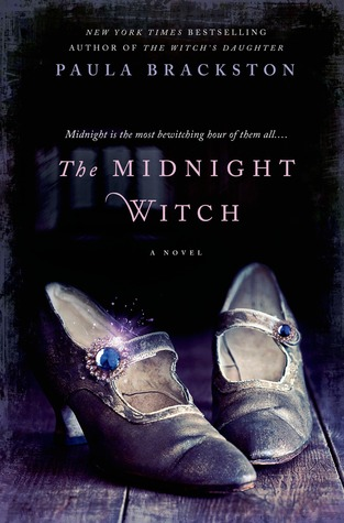 Book Review: The Midnight Witch | Strawberry Moon Books